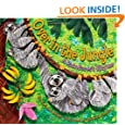 Over in the Jungle: A Rainforest Rhyme (Sharing Nature with Children Book)