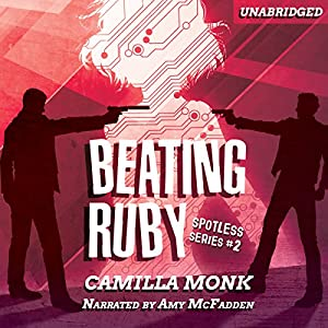 Beating Ruby Audiobook