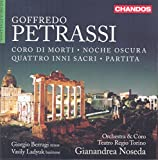 Petrassi / Coro Di Morti