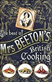 The Best of Mrs Beeton's British Cooking Mrs Beeton