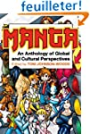 Manga: An Anthology of Global and Cul...