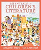 img - for Essentials of Children's Literature (6th Edition) book / textbook / text book