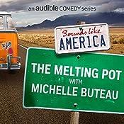 Melting Pot with Michelle Buteau | Michelle Buteau, Hasan Minhaj, Erik Rivera, Nato Green, Kevin Camia, Nore Davis, Dulce Sloan,  Godfrey
