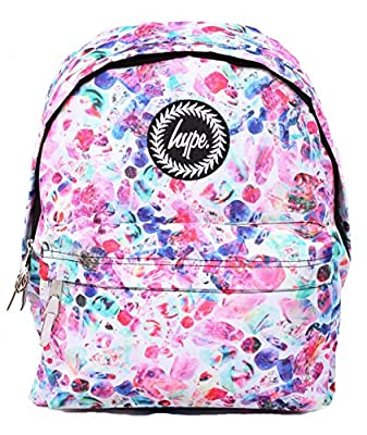 Hype Backpack Bags Rucksack | NEW DESIGNS AND COLOURS | Ideal School Bags - 30 New STYLES