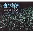 Live at the O2