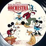 Disney Masterpiece Collection -ORCHESTRA-