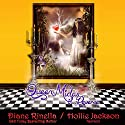 Queen Midas in Reverse: A Rock And Roll Fantasy Audiobook by Diane Rinella Narrated by Hollie Jackson