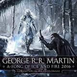 A Song of Ice and Fire Calendar 2016
