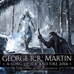 2016 A Song of Ice and Fire Calendar...