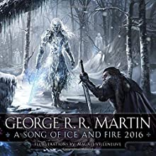A Song of Ice and Fire 2016 Calendar