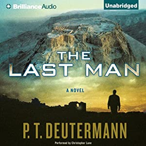 The Last Man | [P. T. Deutermann]