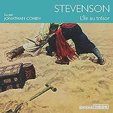 L'île au trésor | Livre audio Auteur(s) : Robert Louis Stevenson Narrateur(s) : Jonathan Cohen