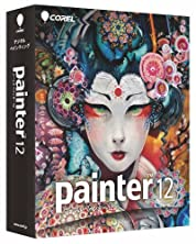 Corel Painter 12 通常版