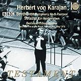 "echange, troc  - Beethoven : 6 Eme Symphonie ""Pastorale"" Op.68 - Strauss : Une Vie De Héros Op.40"