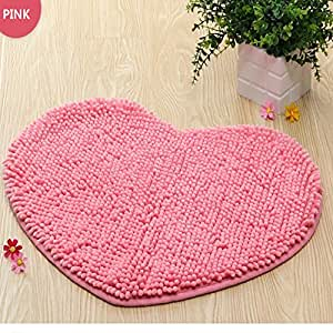 pink bathroom rugs and mats canopy plush bath rug pink. Black Bedroom Furniture Sets. Home Design Ideas