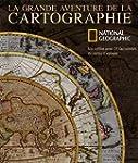 La grande aventure de la cartographie