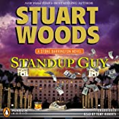 Standup Guy: Stone Barrington, Book 28 | Stuart Woods