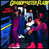 echange, troc The Source - Grandmaster Flash