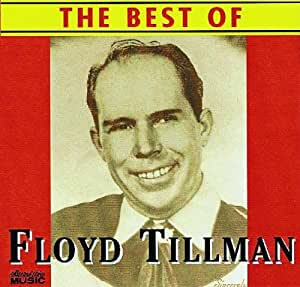 Best of Floyd Tillman