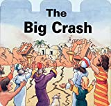 img - for Big Crash (Shaped Board Books) book / textbook / text book
