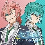 【Amazon.co.jp限定】ACTORS - Extra Edition 7 -[倖乎・靖隼](キャラ缶バッジ(2種ランダム)付)