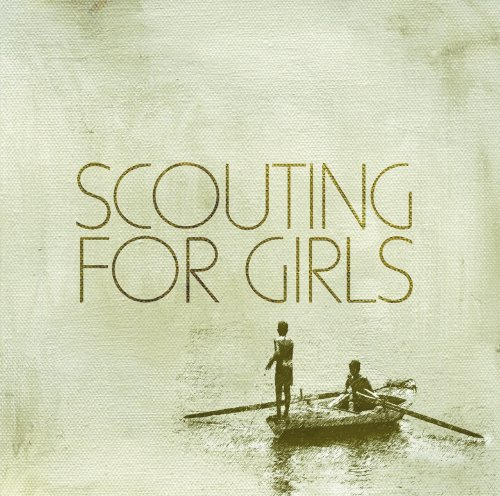 Scouting For Girls - Scouting for Girls (inkl. Heartbeat) - Zortam Music
