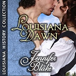 Louisiana Dawn Audiobook