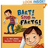 Children's book: Bart! Stop the Fart! Bedtime story for kids - Short Funny story - Teaches values - picture books for kids - Early reader. Happy Children's books collection #1