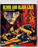 Blood And Black Lace Blu-ray + DVD