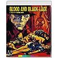 Blood & Black Lace [Blu-ray] [Import]