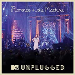 MTV Presents Unplugged: Florence + The Machine [+Video] [+Digital Booklet]
