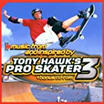 Tony Hawk's Pro Skater 3: Music From...