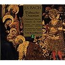 Bach, JS : Weihnachtsoratorium [Christmas Oratorio]