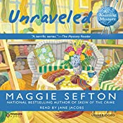 Unraveled: A Knitting Mystery, Book 9 | Maggie Sefton