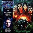 The Whispering Forest (Doctor Who)