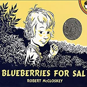 Blueberries for Sal Audiobook