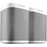 Sonos Play:1 Bundle: 2