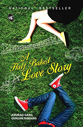 A Half Baked Love Story (5th Imprint) Image