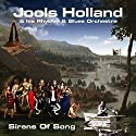Holland, Jools - Sirens of Song [Audio CD]<br>$627.00