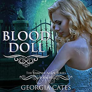 Blood Doll Audiobook