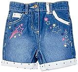 Oye Denim Hot shorts - Blue (1-2Y)