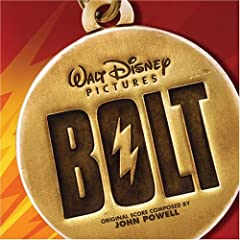 Bolt   Soundtrack 2008 preview 0