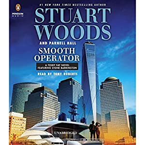 Smooth Operator - Stuart Woods and Parnell Hall