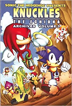 Online Sonic The Hedgehog Games