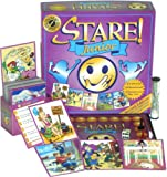 STARE! JUNIOR Game - 2nd Edition