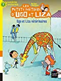 """Afficher """"Ugo et Liza vétérinaires"""""""