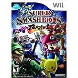 Super Smash Bros. Brawl (Certified Refurbished)