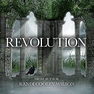 Revelation Series #4 - Randi Cooley Wilson