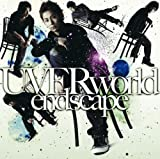 UNKNOWN ORCHESTRA♪UVERworld