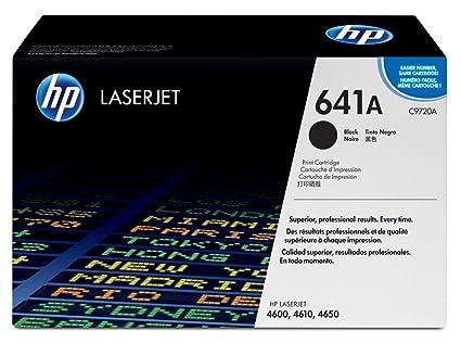 HP Cartridge in Retail Packagings
